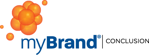 myBrand Conclusion logo